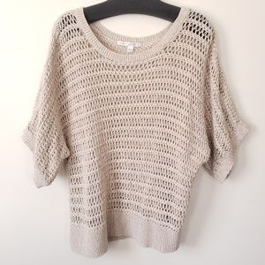 LC knitted Sweater